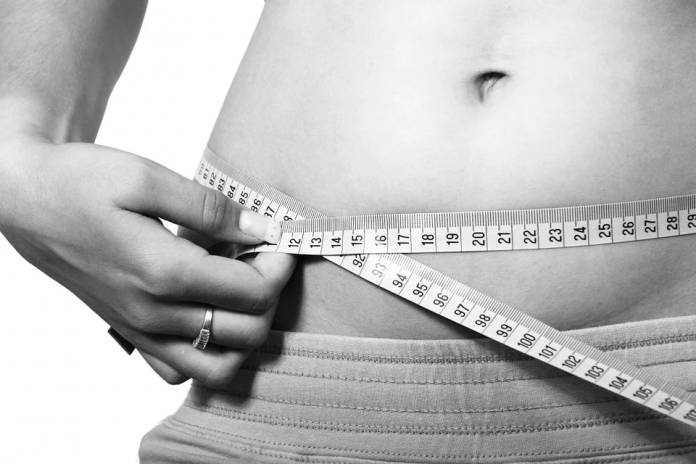 lose weight at home without exercise